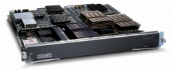 Cisco Firewall Services Module for Cisco Catalyst 6500 and Cisco 7600 Series