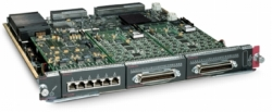 Cisco Catalyst 6500 Series and Cisco 7600 Series Communication Media Module